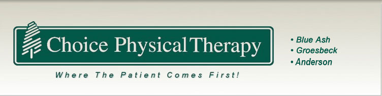 Choice Physical Therapy of Ohio